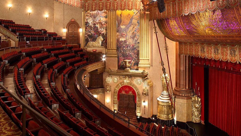 Beacon Theatre venue rental event space