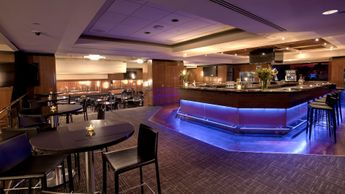 MSG Club Bar & Grill Suite Rental