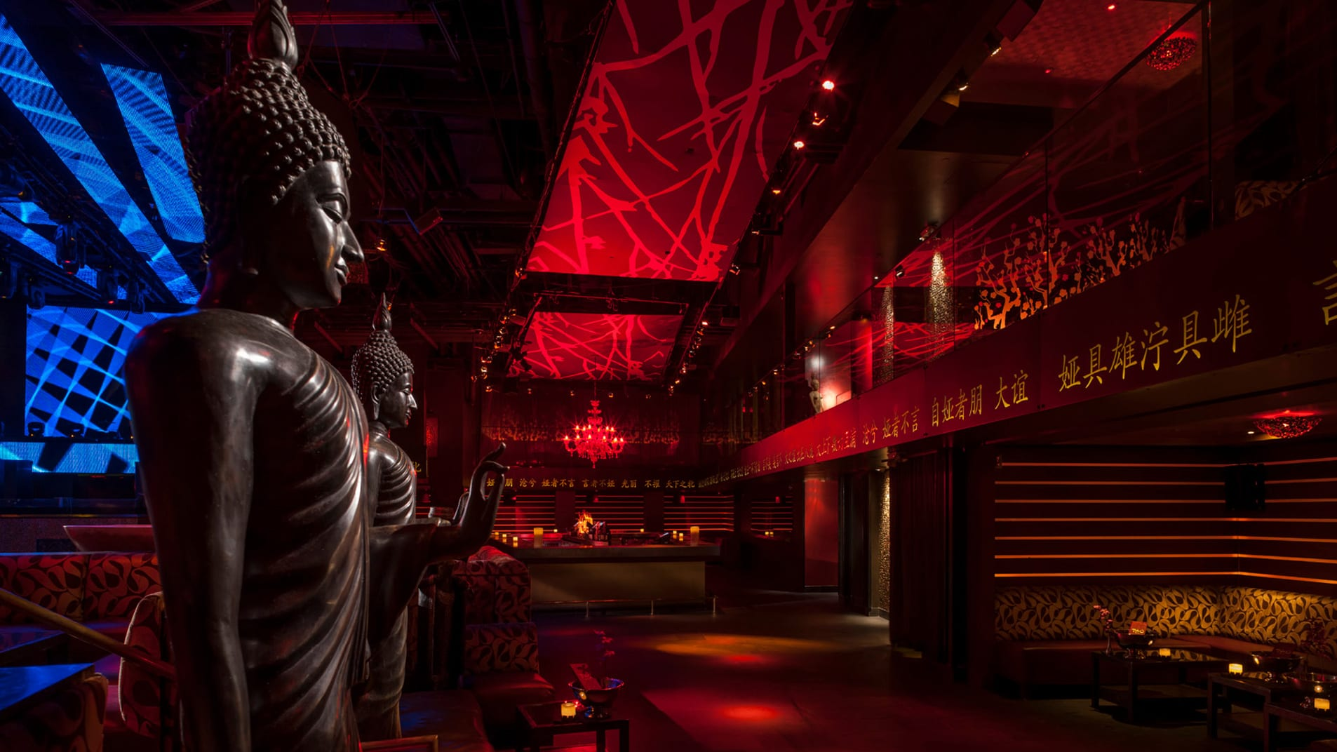 TAO Nightclub Las Vegas Rental