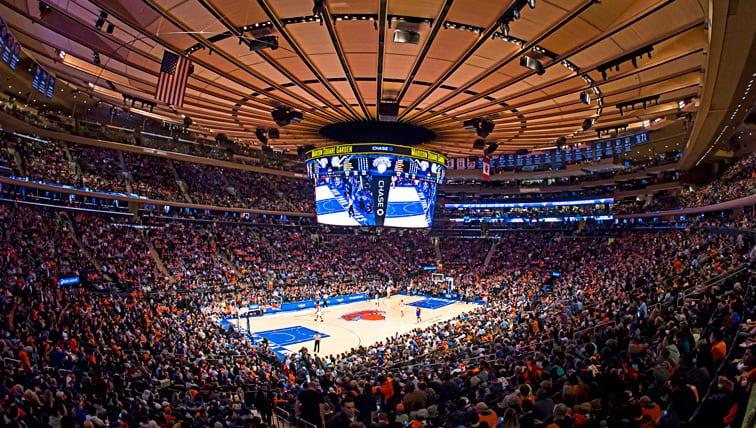 Madison Square Garden – Wikipedia