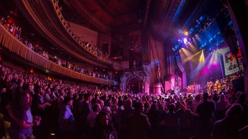 Beacon Theatre FAQs | Official Site