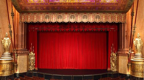 Beacon Theatre History | Official Site