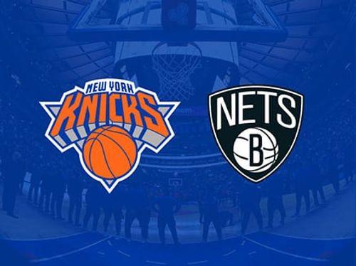 promo code 40e6b 5cf05 NY Knicks Brooklyn Nets Tickets   MSG   1/30/18