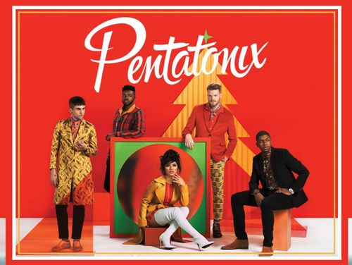 Pentatonix Christmas Youtube.Pentatonix The Christmas Is Here Tour Tickets Beacon