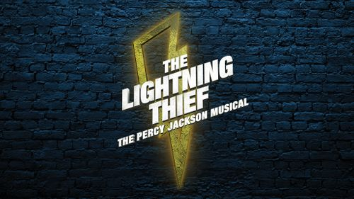 The Lightning Thief: The Percy Jackson Musical Tickets New