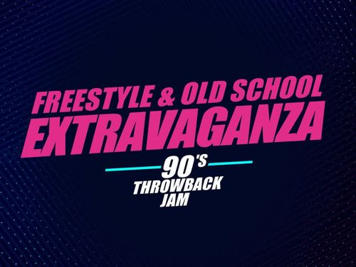 Freestyle and Old School Extravaganza Tickets | Radio City
