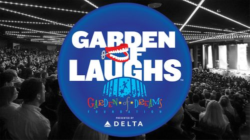 Garden of Laughs | Hulu Theater at Madison Square Garden | 4