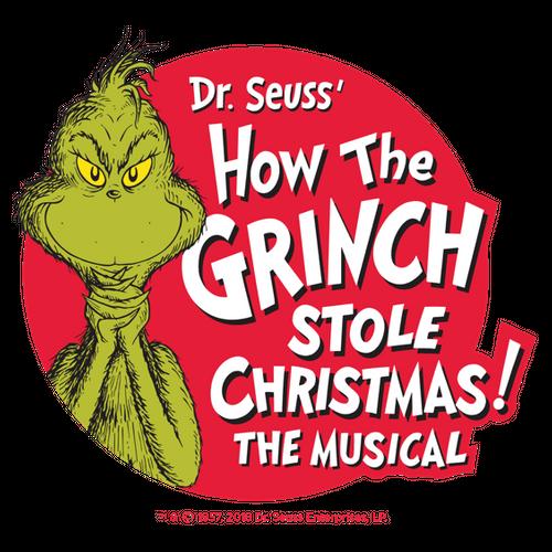 ultimo design la moda più votata scarpe sportive How the Grinch Stole Christmas! The Musical Tickets ...