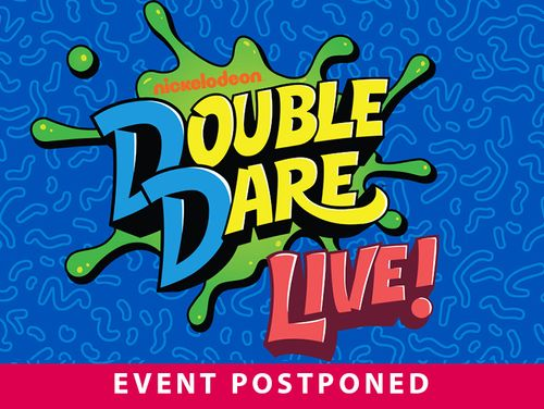 Double Dare Live! Tickets | Hulu Theater at MSG | 4/3/19