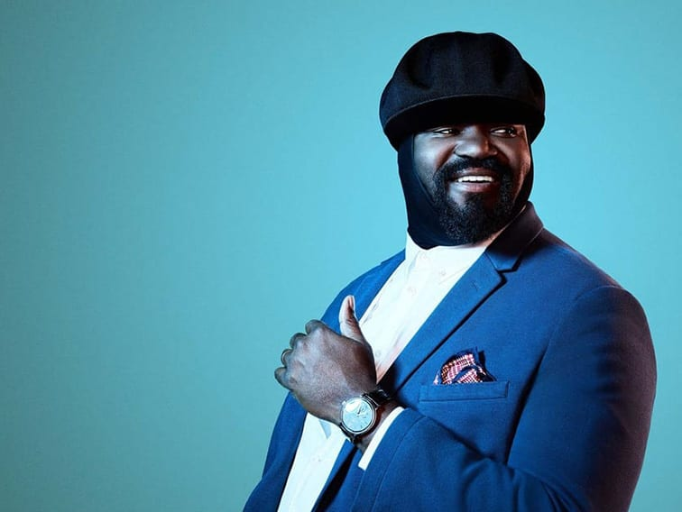 Gregory Porter Tickets Beacon Theatre