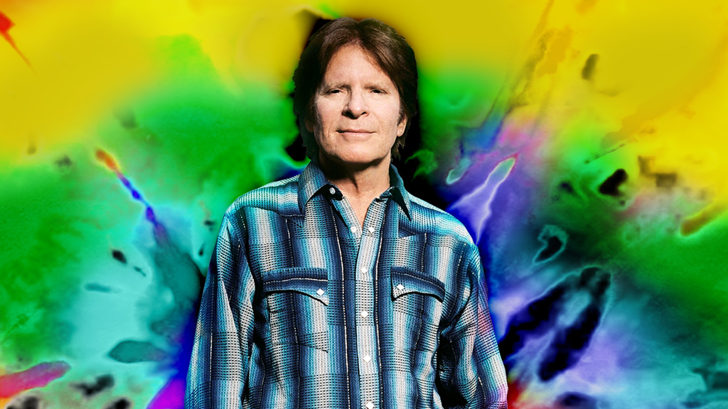 John Fogerty Tickets Radio City Music Hall New York City