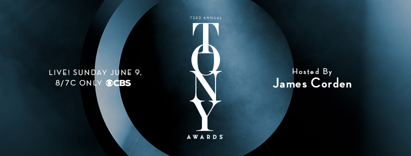2019 Tony Awards Radio City Music Hall
