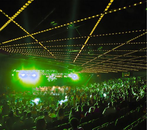 Hulu Theater at MSG | MSG | Official Site