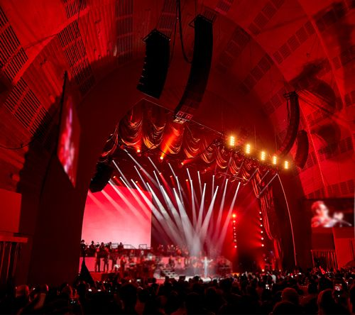 Radio City Music Hall | Official Site | New York City