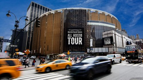 Madison Square Garden Shows, Events & Tickets