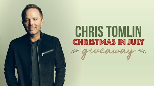 Chris Tomlin Christmas.Chris Tomlin At The Chicago Theatre Sweepstakes