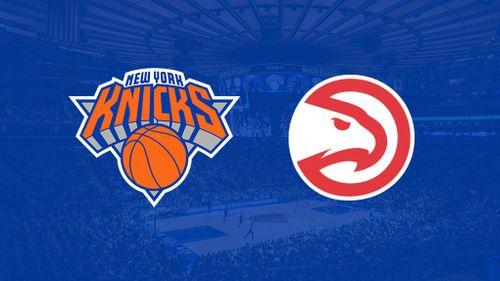 New York Knicks vs. Atlanta Hawks Tickets | Madison Square Garden