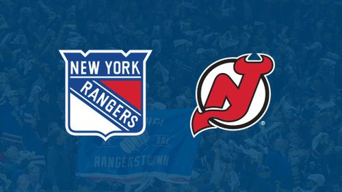hot sale online 8e60d 50955 New York Rangers vs. New Jersey Devils Tickets | MSG | 9/18/19