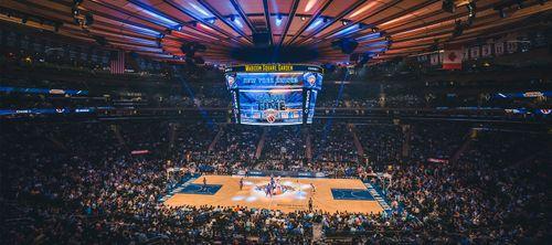 Msg Travel Tourism Madison Square Garden