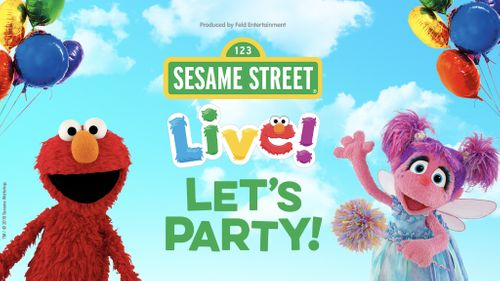 Sesame Street Live Tickets Hulu Theater At Msg February