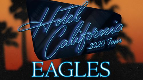 Eagles Tour 2020.Eagles Tickets Madison Square Garden New York 2 14 2