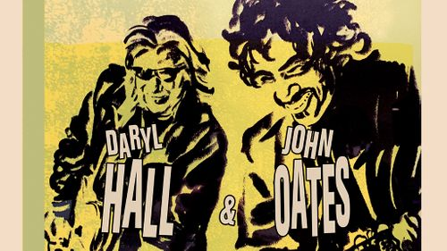 Hall And Oates Tour 2020.Hall John Oates Tickets Madison Square Garden New York