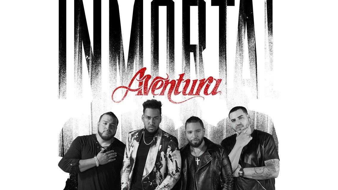 Aventura Tickets | Radio City Music Hall | Cancelled