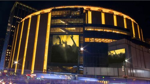 Madison Square Garden | Official Site | New York City