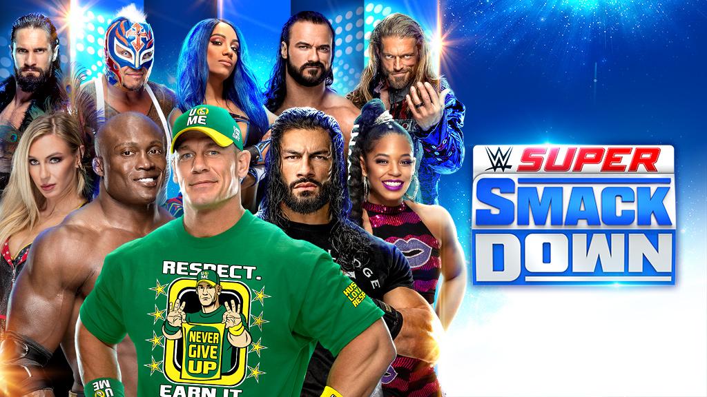 WWE Smackdown Preview (10/09/21): Brock Lesnar Returns; Edge vs. Rollins 11